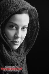 گالری عکس - آشا مهرابی