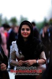 گالری عکس - نرگس محمدی