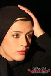 گالری عکس - نوشین حسین خانی